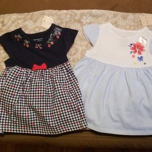 Adorable dresses